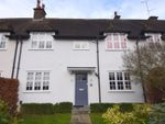 Thumbnail to rent in Temple Fortune Lane, Hampstead Garden Suburb