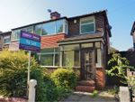 Thumbnail to rent in Maldon Crescent, Manchester