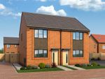 Thumbnail to rent in Isinglass Drive, Edlington, Doncaster