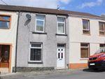 Thumbnail for sale in Jones Street, Cilfynydd, Pontypridd