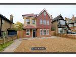 Thumbnail to rent in Dollis Park, London