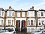 Thumbnail to rent in Mirabel Road, Fulham, London
