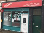 Thumbnail for sale in Top Dawgs, 117A Chillingham Road, Heaton