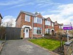 Thumbnail to rent in Freeby Avenue, Mansfield Woodhouse, Mansfield