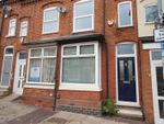 Thumbnail for sale in Kitchener Road, Selly Park, Birmingham