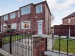 Thumbnail for sale in Briarwood Avenue, Manchester