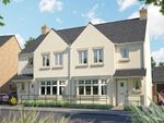 "Thumbnail to rent in ""The Epsom"" at Downs Road, Curbridge, Witney, Oxfordshire, Witney"