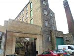 Thumbnail to rent in Upper Mill, Canal Side, Slaithwaite, West Yorkshire