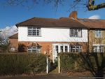 Thumbnail for sale in St. Helier Avenue, Morden, Surrey