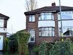 Thumbnail for sale in Haldon Grove, Longbridge, Northfield, Birmingham