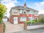 Thumbnail for sale in Thornhill Avenue, Southampton
