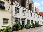 Thumbnail for sale in Mcleods Mews, South Kensington