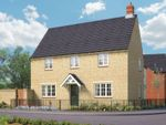 "Thumbnail to rent in ""The Cottingham"" at Towcester Road, Silverstone, Towcester"