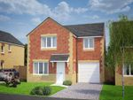 Thumbnail to rent in Plot 116, Kildare, Moorside Place, Valley Drive, Carlisle
