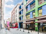 Thumbnail to rent in Kingly Court, Kingly Street, London