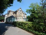 Thumbnail to rent in Merton Court, 54 Christchurch Road, Bournemouth
