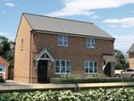 "Thumbnail to rent in ""The Hindhead "" at Pershore Road, Evesham"