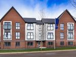 Thumbnail to rent in Rugby Road, Gills Crescent, Rugby