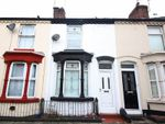 Thumbnail to rent in Macdonald Street, Wavertree, Liverpool