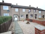 Thumbnail to rent in 3 Marshall Place, Ballingry, Fife