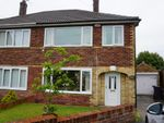 Thumbnail for sale in Winchester Way, Scawsby, Doncaster