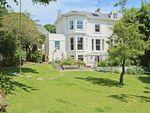 Thumbnail to rent in Belmont Villas, Stoke, Plymouth