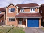 Thumbnail to rent in Rye Gardens, Yeovil