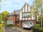 Thumbnail to rent in Wrens Hill, Oxshott, Leatherhead, Surrey