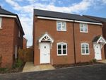 Thumbnail to rent in Shuttleworth Close, Castle Donington, Derby