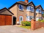 Thumbnail to rent in Mount Crescent, Hereford