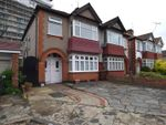 Thumbnail for sale in Tenby Close, Chadwell Heath, Romford