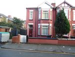 Thumbnail to rent in George Street North, Cheetham Hill, Salford