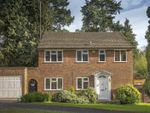Thumbnail for sale in Broomcroft Close, Pyrford, Woking, Surrey