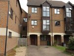 Thumbnail to rent in 4 Bed Townhouse, Hathaway Court, The Esplanade, Rochester