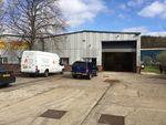 Thumbnail to rent in Unit 7, Carrwood Industrial Estate, Chesterfield