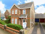 Thumbnail for sale in D'urberville Close, Manor Park