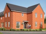 "Thumbnail to rent in ""The Hartlebury"" at Great Melton Road, Hethersett, Norwich"