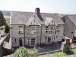 Thumbnail for sale in Pen Y Cae Road, Port Talbot