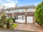 Thumbnail for sale in Sunningdale Close, Alwoodley, Leeds