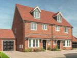 "Thumbnail to rent in ""The Madeley"" at Gravel Lane, Drayton, Abingdon"