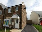 Thumbnail to rent in Juniper Way, St Austell, Cornwall