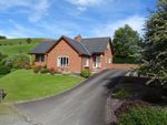 Thumbnail to rent in Pen Llety, Gorn Road, Llanidloes, Powys