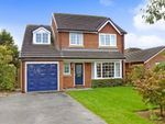 Thumbnail to rent in Millgate, Cuddington, Cuddington Northwich, Cheshire