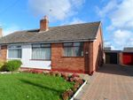 Thumbnail for sale in Sevenoaks Drive, Thornton Cleveleys