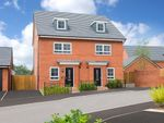 "Thumbnail to rent in ""Queensville"" at Shipbrook Road, Rudheath, Northwich"