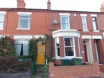 Thumbnail to rent in Newcombe Road, Coventry