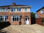 Thumbnail to rent in Hall Avenue, Rushden, Northants