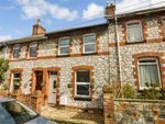 Thumbnail to rent in Waltham Road, Newton Abbot, Devon.