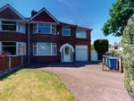 Thumbnail to rent in Avondale Crescent, Urmston, Manchester