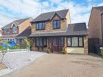 Thumbnail to rent in Pyes Meadow, Elmswell, Bury St Edmunds
